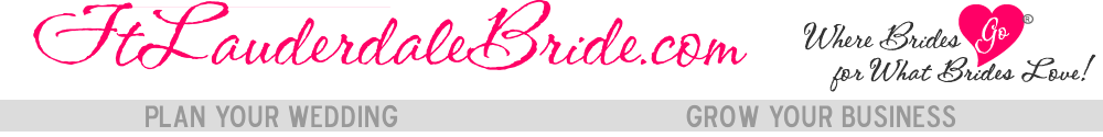 Fort Lauderdale Weddings : Officiates & Clergy